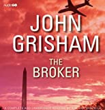 John Grisham The Broker (BBC Audiobooks)