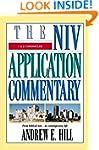 1 and 2 Chronicles (The NIV Applicati...