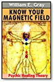 Know Your Magnetic Field (The Psychic Healing Theory) Annotated Study Guide of : Psychic Healing, Spiritual Healing, Mental Healing and Mediumship