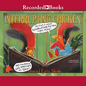 Interrupting Chicken | [David Ezra Stein]