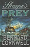 Sharpe's Prey (0002258773) by Bernard Cornwell