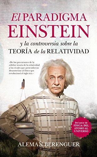 El Paradigma Einstein (Divulgación Científica)