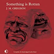 Something Is Rotten: A Lambert and Hook Mystery | J. M. Gregson