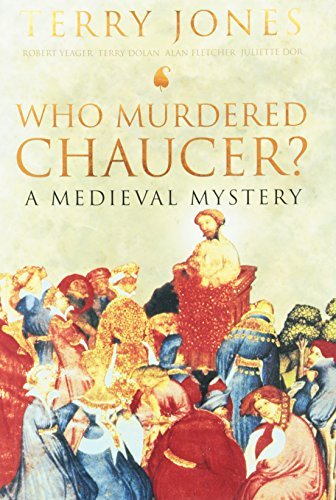 who-murdered-chaucer-a-medieval-mystery-by-terry-jones-2003-10-23