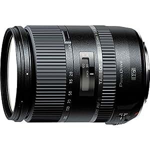 Tamron AF 28-300mm f/3.5-6.3 XR Di LD VC (Vibration Compensation) Aspherical (IF) Macro Zoom Lens with Built in Motor for Nikon Digital SLR Cameras (Model A20NII) (Discontinued by Manufacturer)