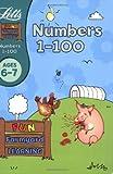 Lynn Huggins-Cooper Numbers 1-100 Age 6-7 (Letts Fun Farmyard Learning)