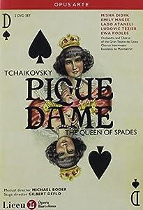 Tchaikovsky;Peter Ilyitch Piqu [Import]