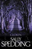 img - for Cloven by Sally Spedding (2002-09-20) book / textbook / text book