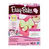 Easy Bake Microwave Style Fondant Mix