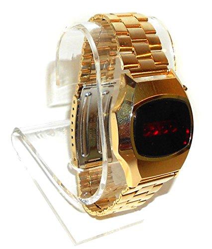 Vintage Led Watch