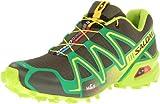 Salomon Men's Speedcross 3 Trail Running Shoe