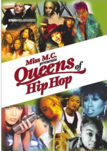 DVD : Queens Of Hip Hop