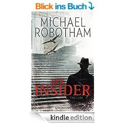 Der Insider: Thriller
