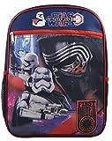 "Star Wars The Force Awakens on the go Kid's 15"" School Backpack Travel Bag"