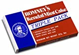 Romney's of Kendal Kendal Mint Cake Triple Pack 227g / 8oz