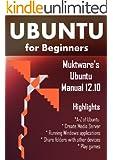 Ubuntu For Beginners: Ubuntu 12.10 Manual