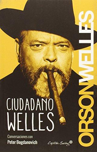 Ciudadano Welles (Entrelineas)