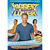 The Biggest Loser: Weight Loss Yoga DVD
