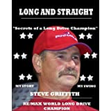 51CwdDEzxyL. SL160 OU01 SS160 Long And Straight Golf World Long Drive Champion (Kindle Edition)