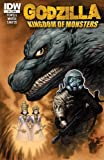 img - for Godzilla: Kingdom of Monsters #5 book / textbook / text book