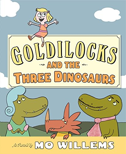Mo Willems Dinosaur Math for Preschool and Kindergarten — Chickadee Lit