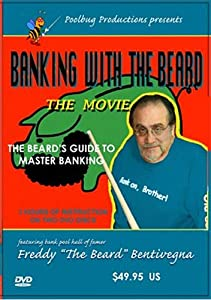 Banking With The Beard -- The Movie