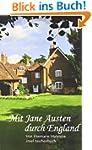 Mit Jane Austen durch England (insel...