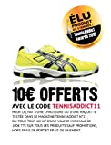 Asics Chaussures