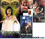 Blood-Bullets-Buffoons-In-the-Flesh-Witchbabe-Demoness-Psycho-Sisters-Lust-for-Frankenstein-[lot-of-6-VHS]