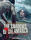 img - for The Shadows of Salamanca book / textbook / text book