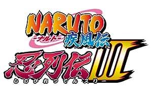 NARUTO-ナルト-疾風伝 忍列伝III