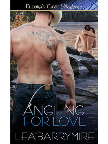 Angling for Love by Lea Barrymire