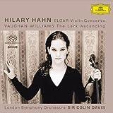 Violin Concerto / Lark Ascending (Hybr)