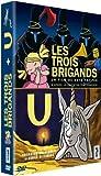 """echange, troc Coffret Enfants """"U ; Les Trois Brigands"""""""