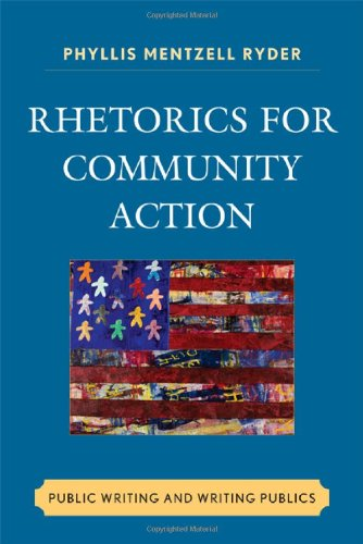 Rhetorics for Community Action: Public Writing and...