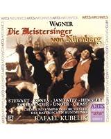 "Wagner : Die Meistersinger von Nürnberg  (""Les Maîtres Chanteurs de Nuremberg"")"