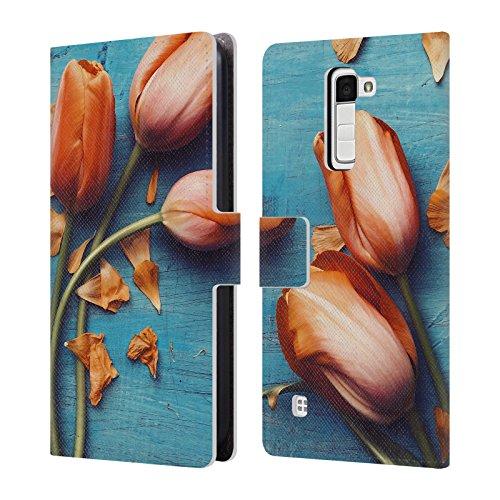 ufficiale-olivia-joy-stclaire-tulipani-arancioni-sul-tavolo-cover-a-portafoglio-in-pelle-per-lg-k10-