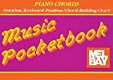 img - for Piano Chords Pocketbook book / textbook / text book