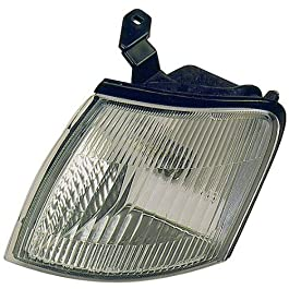 Depo 312-1508L-AS Toyota Avalon Driver Side Replacement Parking Light Assembly Style: Driver Side (LH)