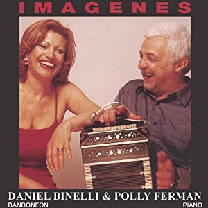 Daniel Binelli & Polly Ferman - Imagenes - Amazon.com Music
