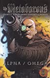 The Metabarons: Alpha/Omega