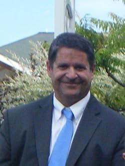 Allen B. Boyer