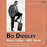 Have Guitar - Will Travel (Original Album Plus Bonus Tracks)