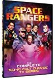 The Complete Space Rangers Collection