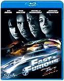 ワイルド・スピードMAX [Blu-ray]
