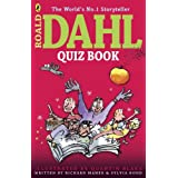 The Roald Dahl Quiz Bookby Richard Maher