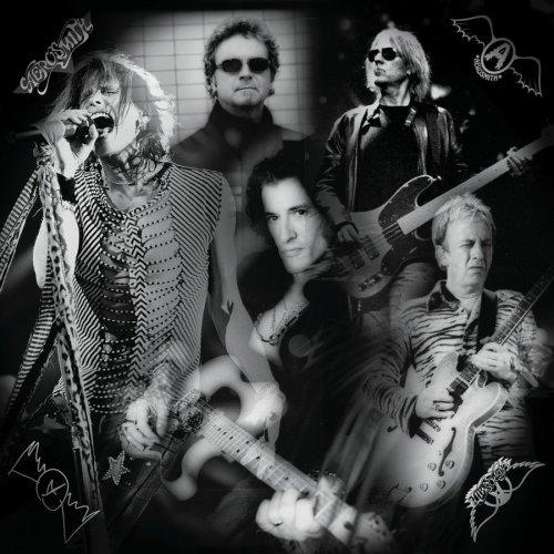 Aerosmith - O Yeah: Ultimate Aerosmith Hit - Lyrics2You