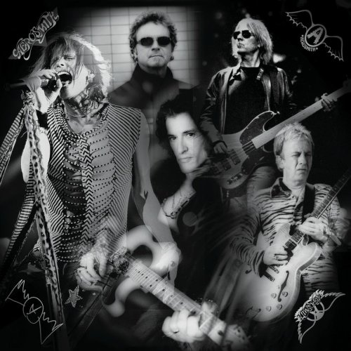 Aerosmith - 00-The Best of Aerosmith mp3 128Kbps - Zortam Music
