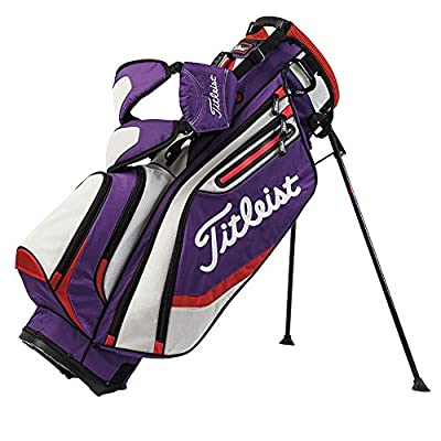 Titleist 2016 Lightweight Stand Bag Choose your Color TB5SX6
