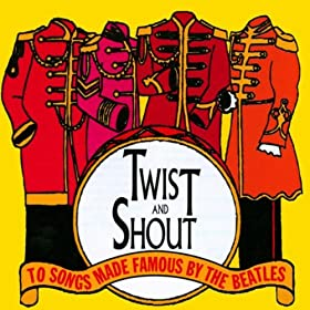 Beatles, The - Twist And Shout / Do You Want To Know A Secret